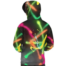 Load image into Gallery viewer, Jp.carp 01 all-over unisex hoodie