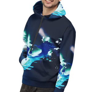 Jp.carp 04 all-over unisex hoodie