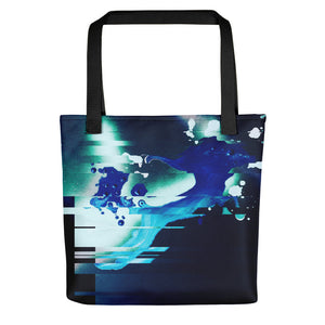 Jp.carp 04 all-over tote bag