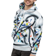 Load image into Gallery viewer, Jp.carp 06 all-over unisex hoodie