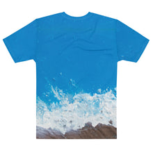 Load image into Gallery viewer, Jane Indigo 09 all-over t-shirt