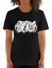 Load image into Gallery viewer, Emil Ellefsen Guts unisex 100% cotton t-shirt