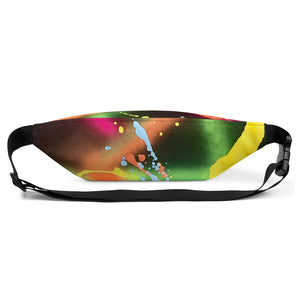 Jp.carp 01 all-over fanny pack