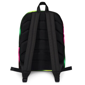 Jp.carp 01 all-over backpack