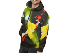 Load image into Gallery viewer, Jp.carp 03 all-over unisex hoodie