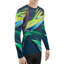 Load image into Gallery viewer, A. Platkovsky City Lights 08 sporty all-over longsleeve
