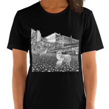 Load image into Gallery viewer, I.T. Hammar The Neighbourhood unisex cotton t-shirt