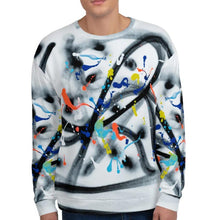 Load image into Gallery viewer, Jp.carp 06 all-over unisex sweatshirt