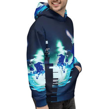 Load image into Gallery viewer, Jp.carp 04 all-over unisex hoodie