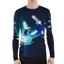 Load image into Gallery viewer, Jp.carp athleisure longsleeve for #ArtIt - urban artwear