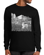 Load image into Gallery viewer, I.T. Hammar The Neighbourhood 100% cotton longsleeve