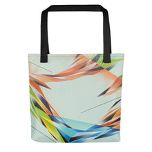 Load image into Gallery viewer, A. Platkovsky City Lights 05 all-over tote bag