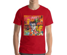 Load image into Gallery viewer, Mr. Kling Money 100% cotton unisex t-shirt