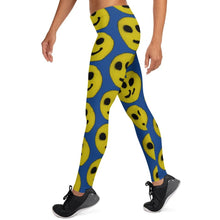 Load image into Gallery viewer, NEW: R. Wolff SØ19 all-over leggings