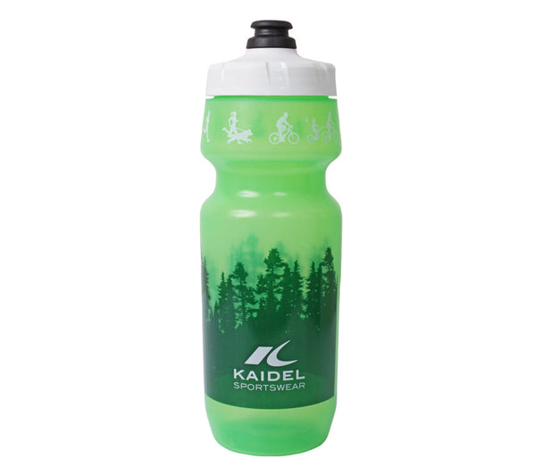 Kaidel Big Mouth Water Bottle - 24 fl. oz. - front