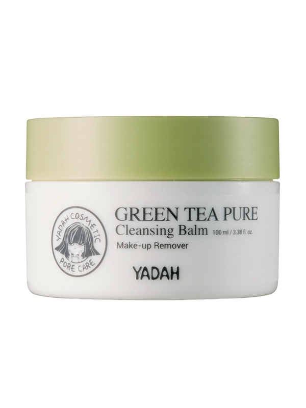 Green Tea Cleansing Balm