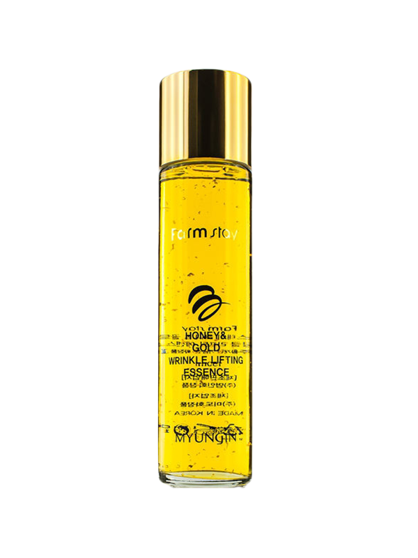 Honey & Gold Wrinkle Lifting Essence