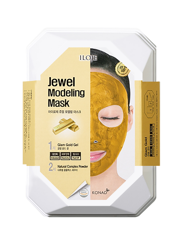Iloje Jewel Modeling Mask Pack