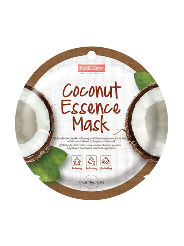Coconut Essence Sheet Mask