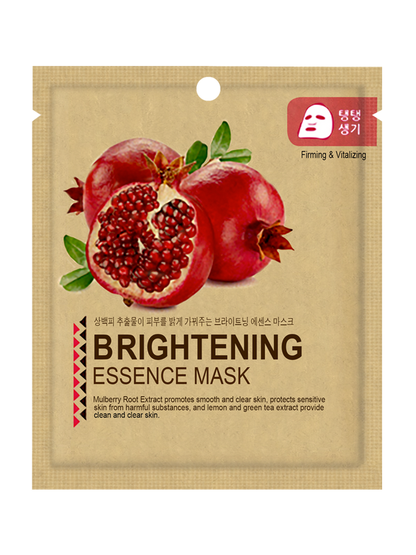 Mijin Pomegranate Essence Sheet Mask