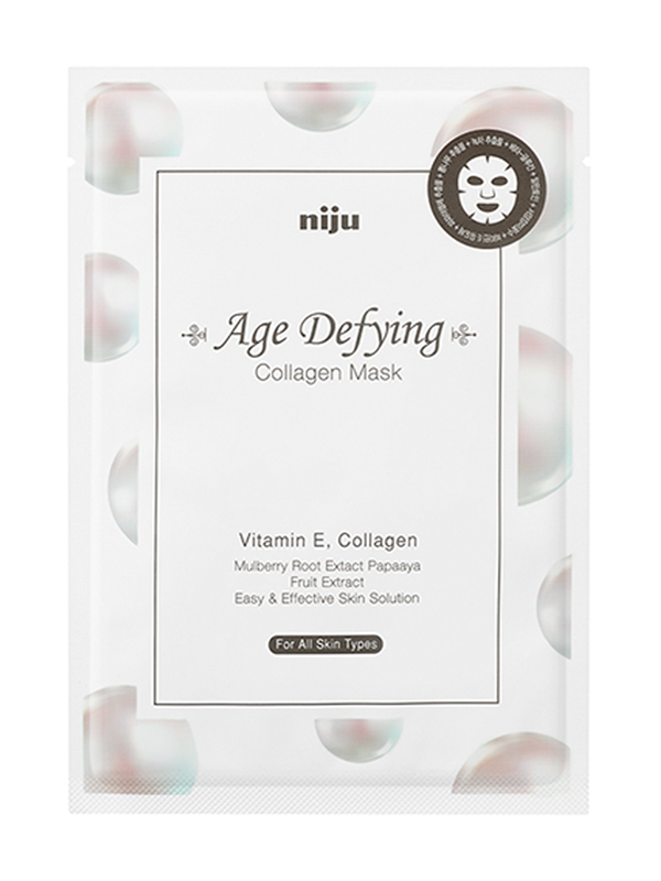 Age Defying Collagen Mask