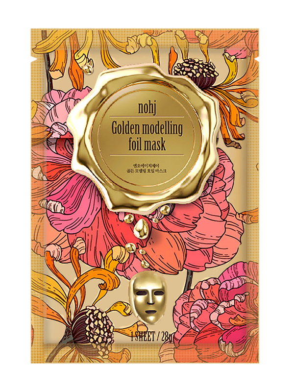 Power Foil 24K Gold Lifting Sheet Mask