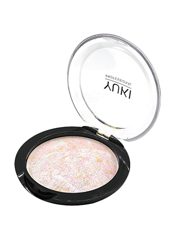 Professional Mineral Water Glow Blusher (04 Highlighter)