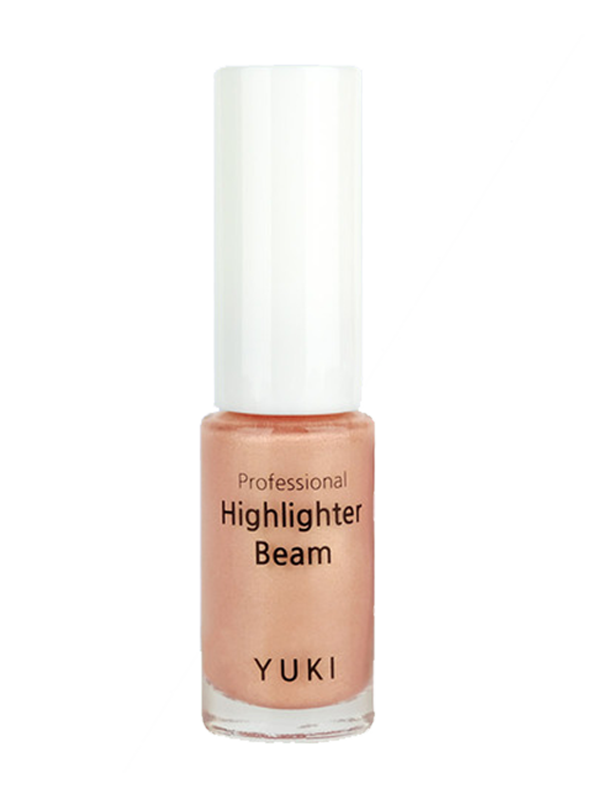 Professional Highlighter Beam Rose Gold (#8)
