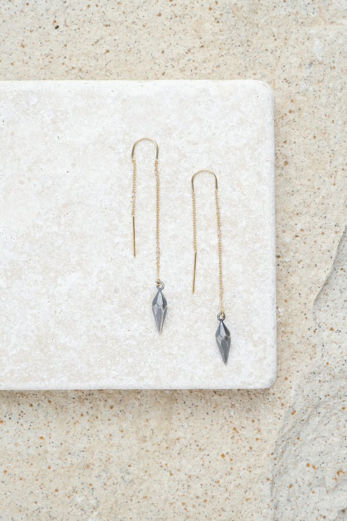 Fasseti Threader Earring