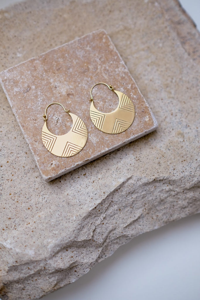 Kolimo Earrings