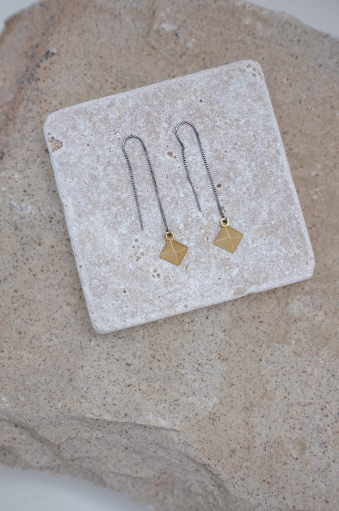 Stud Earring Threader