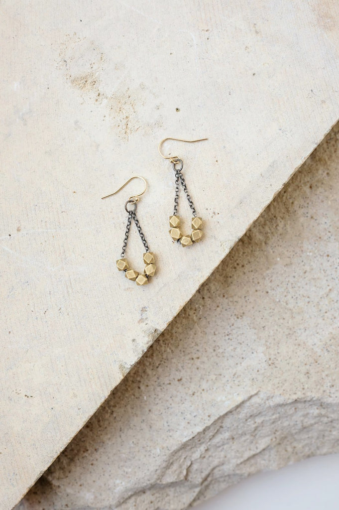 Vessi Earrings