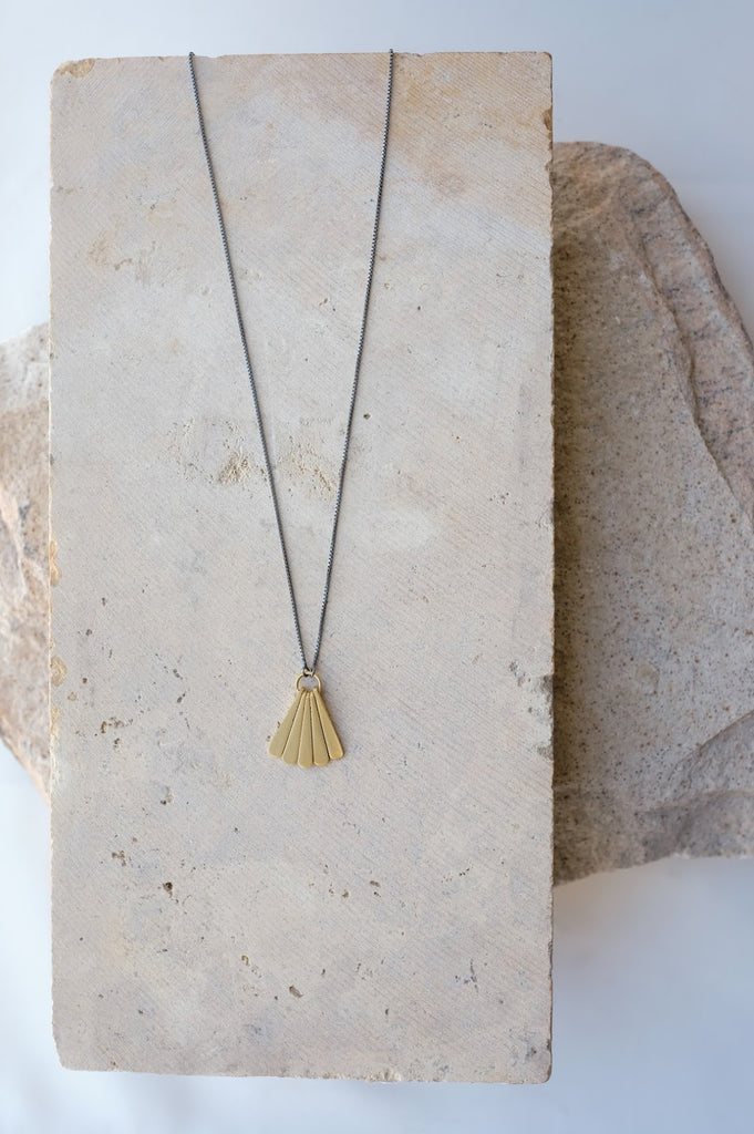 Desert Necklace
