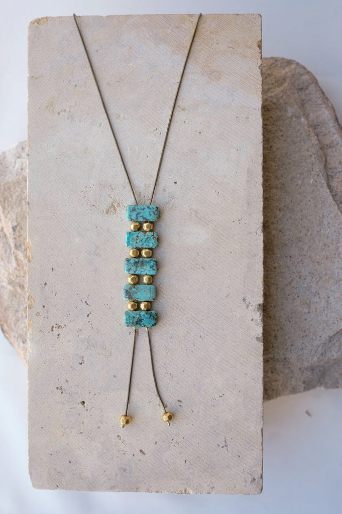 Calexico Necklace