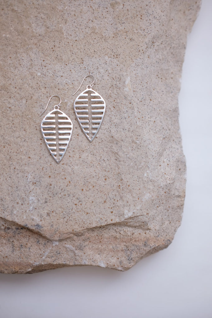 Kilpi Earrings