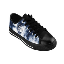 Load image into Gallery viewer, Blue Magic Canvas Men's Sneakers