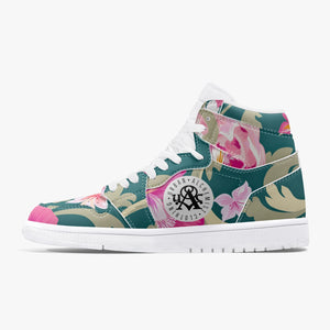 Alchemist Nature Boy Hightop Sneakers