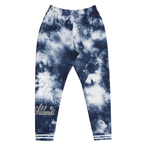 Blue Magic Tie Dye Men's Joggers