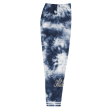 Load image into Gallery viewer, Blue Magic Tie Dye Men's Joggers