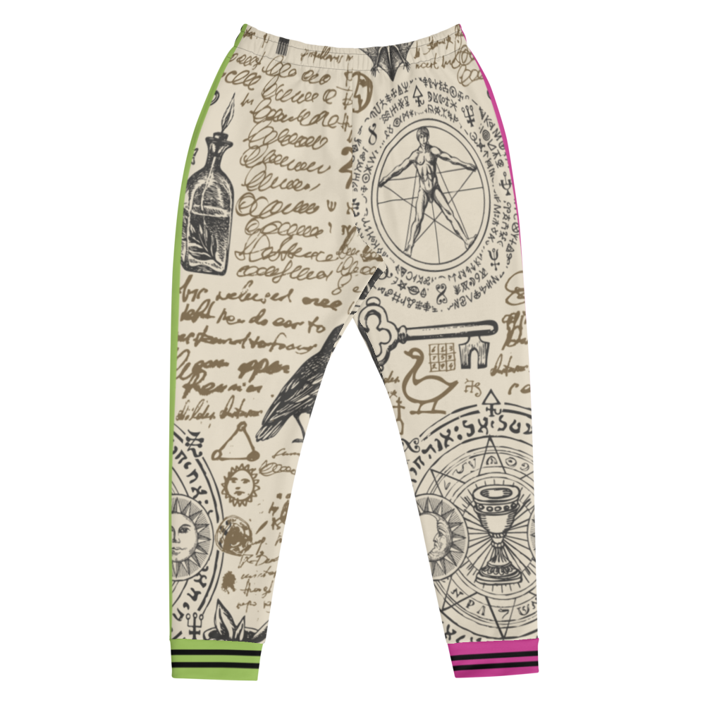 Alchemical Men's Joggers