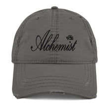 Load image into Gallery viewer, Alchemical - Distressed Dad Hat