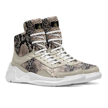 Load image into Gallery viewer, HISS 2 - High Tops