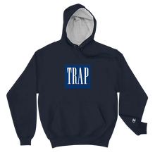 Load image into Gallery viewer, TRAP - Designer Champion Hoodie
