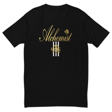 Load image into Gallery viewer, Alchemist Classic Gold - Next Level T-shirt