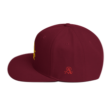Load image into Gallery viewer, Alchemist Yellow Saber - Snapback Hat