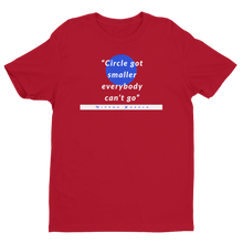 Load image into Gallery viewer, Victory Lap - Designer T-shirt
