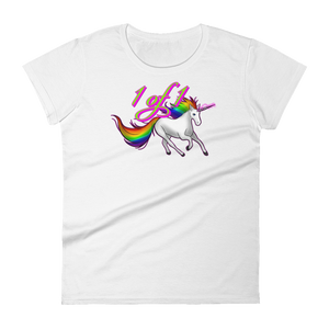 1 Of 1 - Designer Women's t-shirt