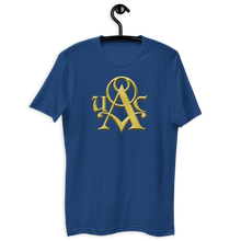 Load image into Gallery viewer, Alchemist Gold Logo - Short Sleeve T-shirt