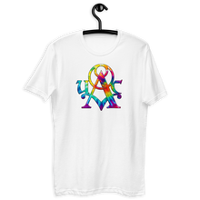 Load image into Gallery viewer, Alchemist Tie Dye - Short Sleeve T-shirt
