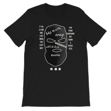 Load image into Gallery viewer, Ski Mask Way - Designer T-Shirt